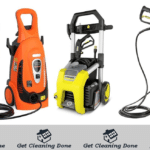 Best Electric Pressure Washer Of All Time With Reviews