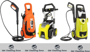 Best Electric Pressure Washer Of All Time