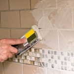 Grout Types and Remover