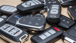 Key Fob Programing and Replacement
