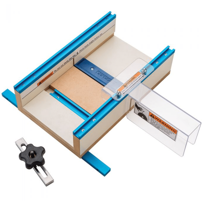 Table Saw Sled Home Depot