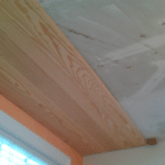 Tongue And Groove Ceiling Lowes