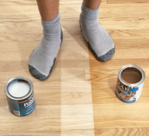 Water Based Polyurethane For Floor Finish