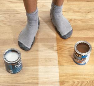 Water Based Polyurethane For Floor Finish