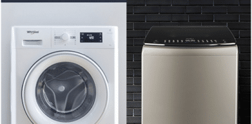 Benefits and Buying Instruction of Front Loading Washing Machines