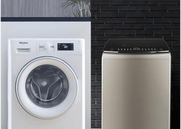 Benefits and Buying Instruction of Front Loading Washing Machines