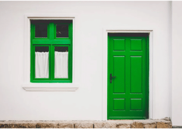 Signs You Need New Doors and Windows