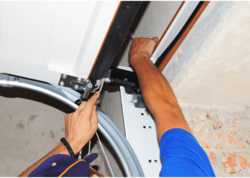 Can You Repair Your Garage Door Yourself?