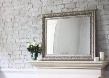 This is Where You Should Place Different Mirrors for Getting Their Best Functionality