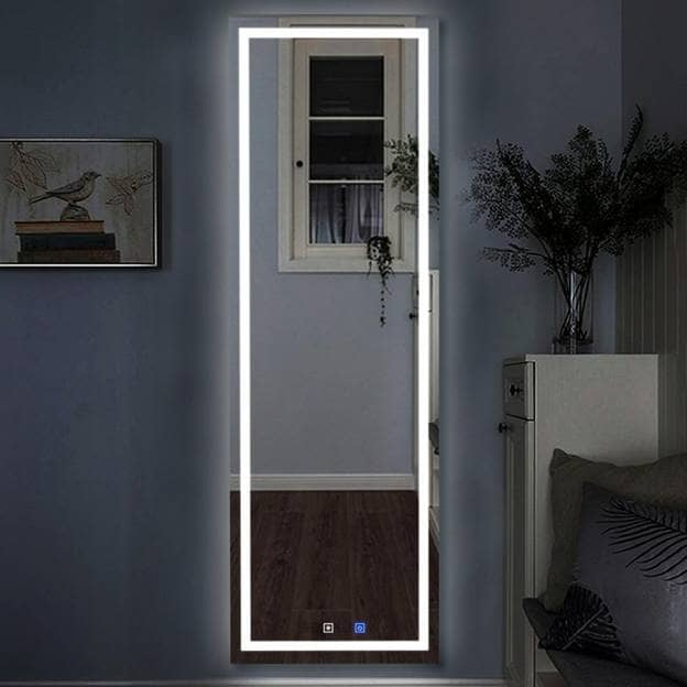 Full-length Standing Mirror for the Bedroom