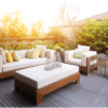 5 Long-Lasting Outdoor Furniture Options That You'll Love