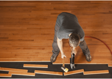 5 Reasons to Hire a Professional Flooring Installation Company