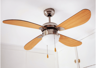 Why You Should Install a Fan in Every Room in the House