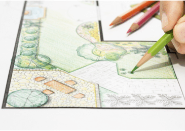 7 Benefits of Working With a Landscape Designer