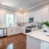 5 Ways To Make Use Of Huge Kitchen Space