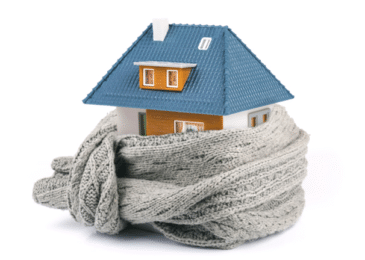 5 Tips for Insulating Your Home