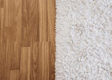 Carpet vs Hardwood Floors: A Guide for Homeowners