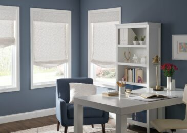 3 Ways To Customize Your Home Windows
