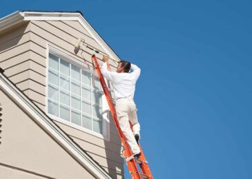 Benefits of Hiring a Painting Company