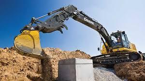 Construction Equipment: The Basics