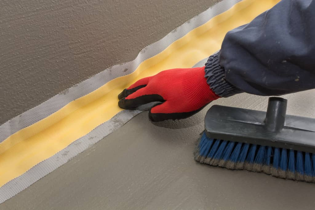 Types of Basement Waterproofing for your house