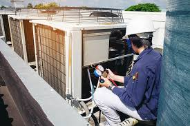 Common HVAC Problems: When To Make an HVAC Service Call
