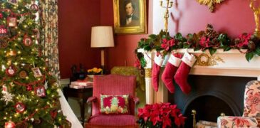 5 Tips for Decorating a House for Christmas
