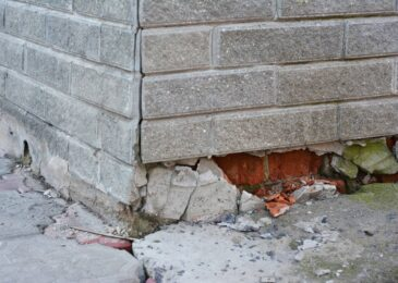 6 Different Foundation Issues to Repair On Your House