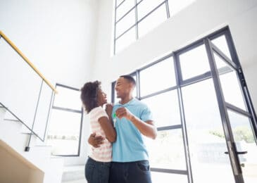 What You Should Expect When Buying a House