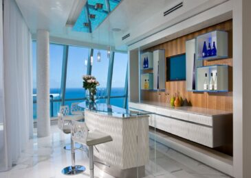 The Top Questions To Answer When Designing a Home Bar