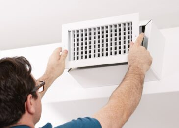 Five reasons why you need HVAC cleaning services
