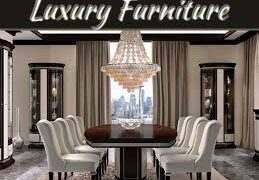 What Are the Advantages of Purchasing Luxury Furniture?